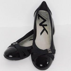 Anne Klein Sport *Abell* Ballet Flat/ Size 8.5
